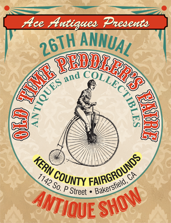 Old Time Peddler's Faire