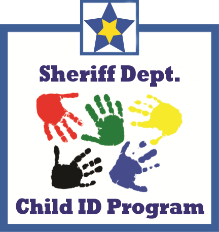 Sheriff Dept. Child ID Program