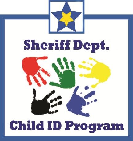 Sheriff Dept. Child ID Program