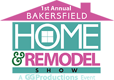 First Annual Bakersfield Home and Remodel Show, A G&G Productions event