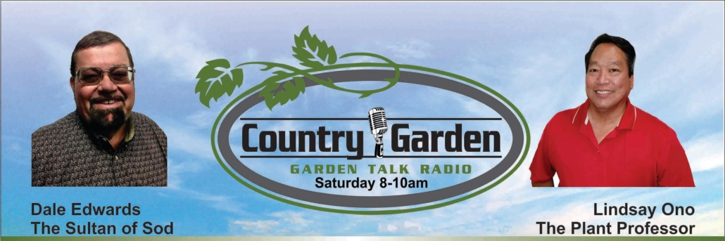 Country Garden Radio