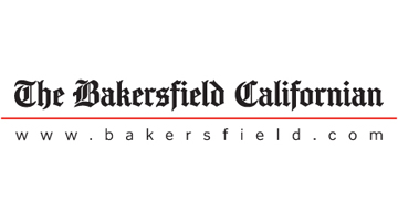 The Bakersfield Californian - sponsor newspaper logo